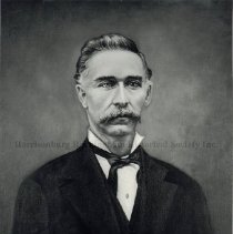 Image of Photo0004.jpg - Painting of Charles T. O'Ferrall