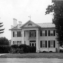 Image of Photo0032.jpg - Smithland on Rt. 11 north of Harrisonburg.