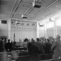 Image of Photo0037.jpg - U.S. Court Session in Harrisonburg