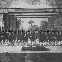 Image of Photo0096ov.jpg - Confederate Veterans Reunion at Old Assembly Hall