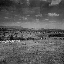 Image of Photo0104.jpg - Harrisonburg in 1939, facing East