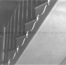 Image of Photo0117.jpg - Stairway of the Morrison House