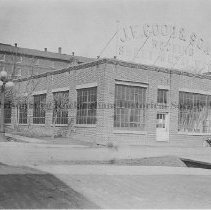 Image of Photo0122.jpg - J.E. Good and Sons roofing sheet metal works on Liberty St. in Harrisonburg
