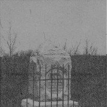 Image of Turner Ashby Monument