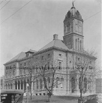 Image of Photo0055.jpg - Fifth Rockingham County Courthouse 1900-1950