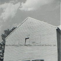Image of Peaked Mountain Church