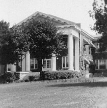 Image of Photo0073.jpg - Rockingham Memorial Hospital, main building, 1929-1930