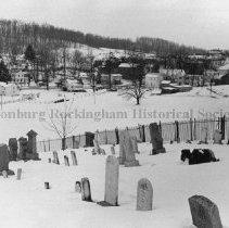 Image of Singers Glen Cemetery