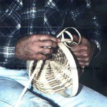 Image of Photo3050.8.jpg - Forming basket