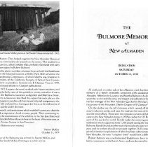 Image of 1997.2.1242 - Brochure