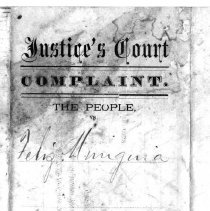 Image of Court document 1872