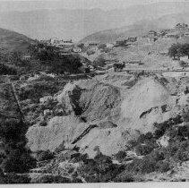 Image of County's New Almaden Mine, 1940