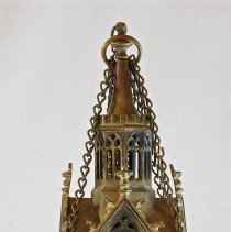 Image of 2015.11.396 - Censer