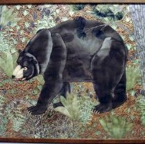 Image of Black Bear - Mary Warner