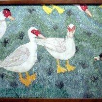 Image of Ducks in McKinley Park - Warner, Mary