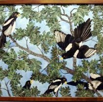 Image of Magpies - Mary Warner
