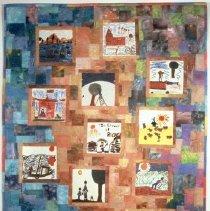 Image of Building California - Danley-Brown, Dee