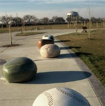 Image of Valley Balls - Troy Corliss
