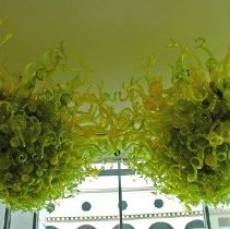 Image of Imperial Jade - Chihuly, Dale