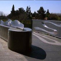 Image of Watt Avenue Bridge - Pumpelly-Bates, Diana