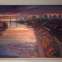 Image of Sacramento Skyline - Wang, Jian
