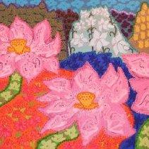Image of Lotus Luck - Maija Peeples-Bright