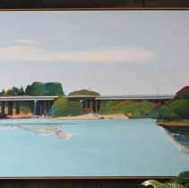 Image of Watt Avenue Bridge - Kondos, Gregory