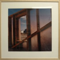 Image of Construction Series and Trapped Space Series - Matalon, Edward
