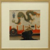 Image of Backward Color Portrait Series - Kinder, Greg