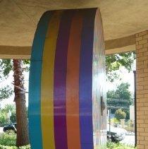 Image of Primary Color (Side) - Jack Nielsen