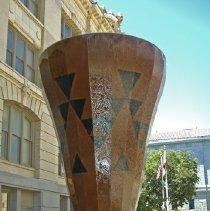 Image of Burden Basket, Sacred Bowl, and Moon Bowl - Held, Archie