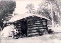 Image of Woodruff Cabin