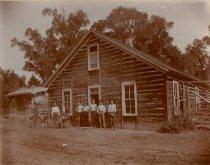 Image of Embar Ranch House
