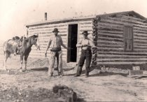 Image of 1907 Homesteaders