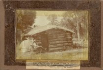 Image of Jay L. Torry & Woodruff Cabin