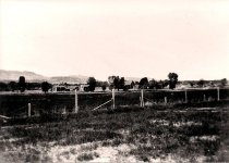 Image of Padlock Ranch In Summer