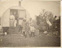 Image of Sheepwagon Families