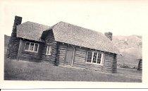 Image of McCoy Cabin