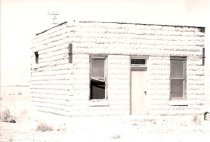 Image of Kirby, WY. Jail