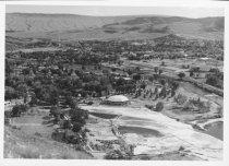 Image of Tepee Pool & Mineral Terraces