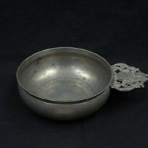 Image of Porringer - 2004.114