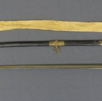 Image of Sword and Sheath