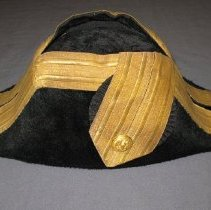 Image of Admiral's Hat