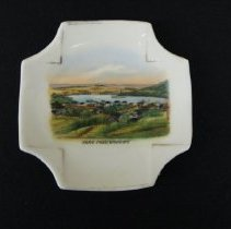 Image of Plate, Decorative - 2004.329