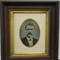 Image of Framed Photograph