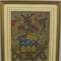 Image of Thompson Family Coat of Arms