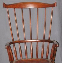 Image of Rocking Chair, 2003.118a
