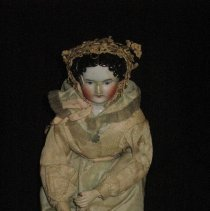 Image of Doll - 2005.182