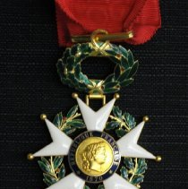 Image of Legion of Honor Medal, 2003.164d