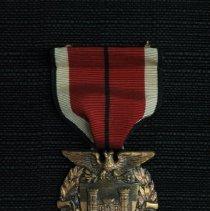 Image of American Military Engineers Medal